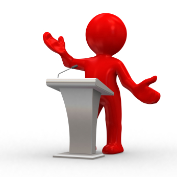 how to make a good oral presentation Oral presentation advice mark d oral communication is different from written its purpose is to get a good grade by impressing people that a quality project.